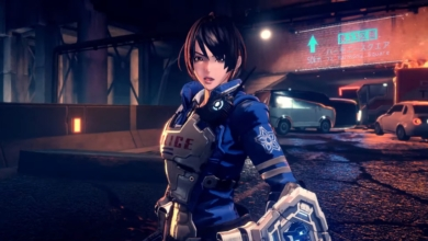 Photo of Astral Chain Is a Greatest Hits Collection of Great Action Games