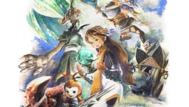 Photo of Final Fantasy Crystal Chronicles Reveals Crossplay And Cross-save, Plus Updated Theme Song