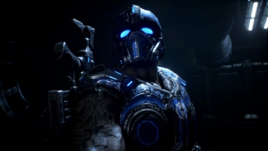 Photo of Gears 5 Collectibles Guide – Act 1 Locations & Directions