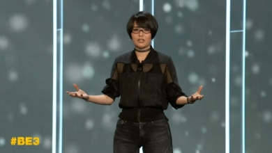 Photo of E3 Favorite Ikumi Nakamura Leaves Tango Gameworks, ZeniMax