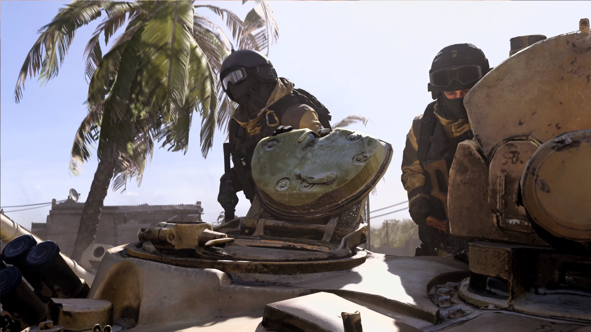Modern Warfare Cross Platform Play 2