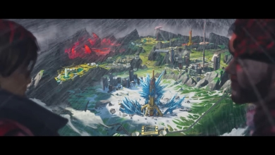 Photo of Apex Legends' New Map Debuts with Season 3 on October 1