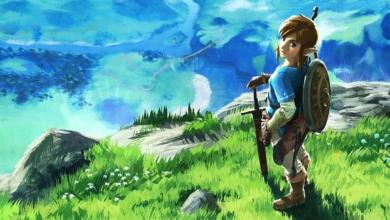 Photo of Streamer Beats Zelda: Breath of the Wild Using Only Shields