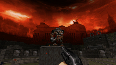 Photo of Gearbox Sues 'Shitheads' at 3D Realms Over Ongoing Duke Nukem Drama