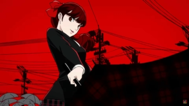 Photo of Persona 5 Royal Opening Movie Unveiled By Atlus