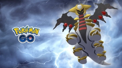Photo of Pokemon GO Giratina Raid Guide – Giratina Counters, Shiny Rates, & Weakness