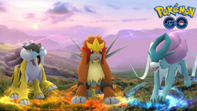 Photo of Pokemon GO Raikou, Entei, Suicune Raid Guide – Counters, PVE Moves, Shiny Rates