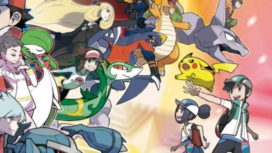 Photo of Pokemon Masters Review: Gotta Friend 'em All