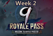 Photo of PUBG Mobile Royale Pass 9 Week 2 Mission Guide