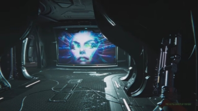 Photo of You Can't Spell 'New System Shock 3 Trailer' Without 'Ew' or 'A.I.'