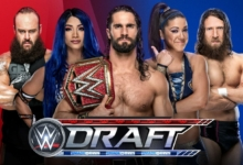 Photo of Raw and SmackDown Get Down to the Nitty Gritty