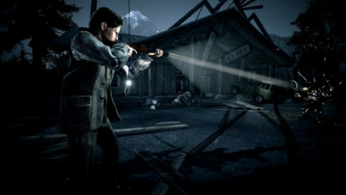 Photo of Alan Wake Defied Horror to Be the First Great 'Terror Game'