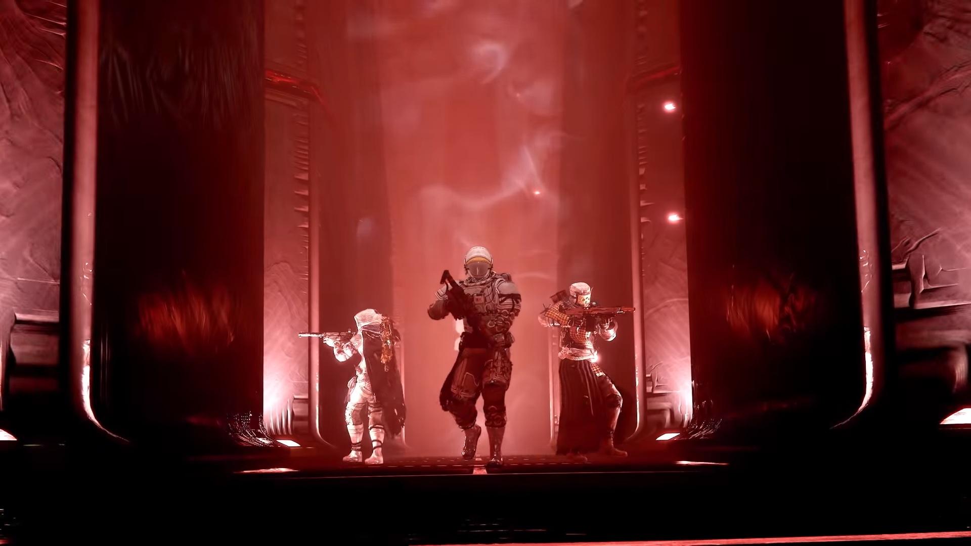 Destiny Tips Shadowkeep