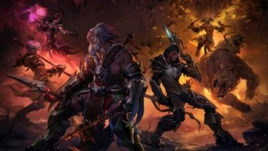 Photo of Diablo 4 Leaked By German Magazine Via Its Own Advertisements