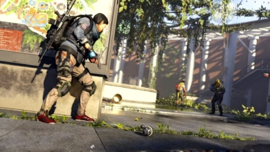 Photo of The Division 2 Title Update 6 Takes You to the Pentagon on Oct. 15