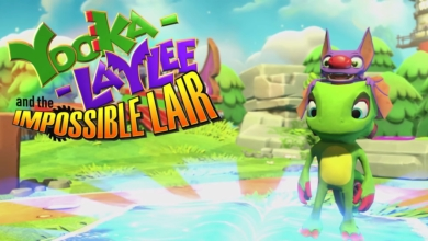 Photo of Yooka Laylee and the Impossible Lair Review: A Much Rarer Treat