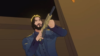 Photo of John Wick Hex Review: Murderous Time Management