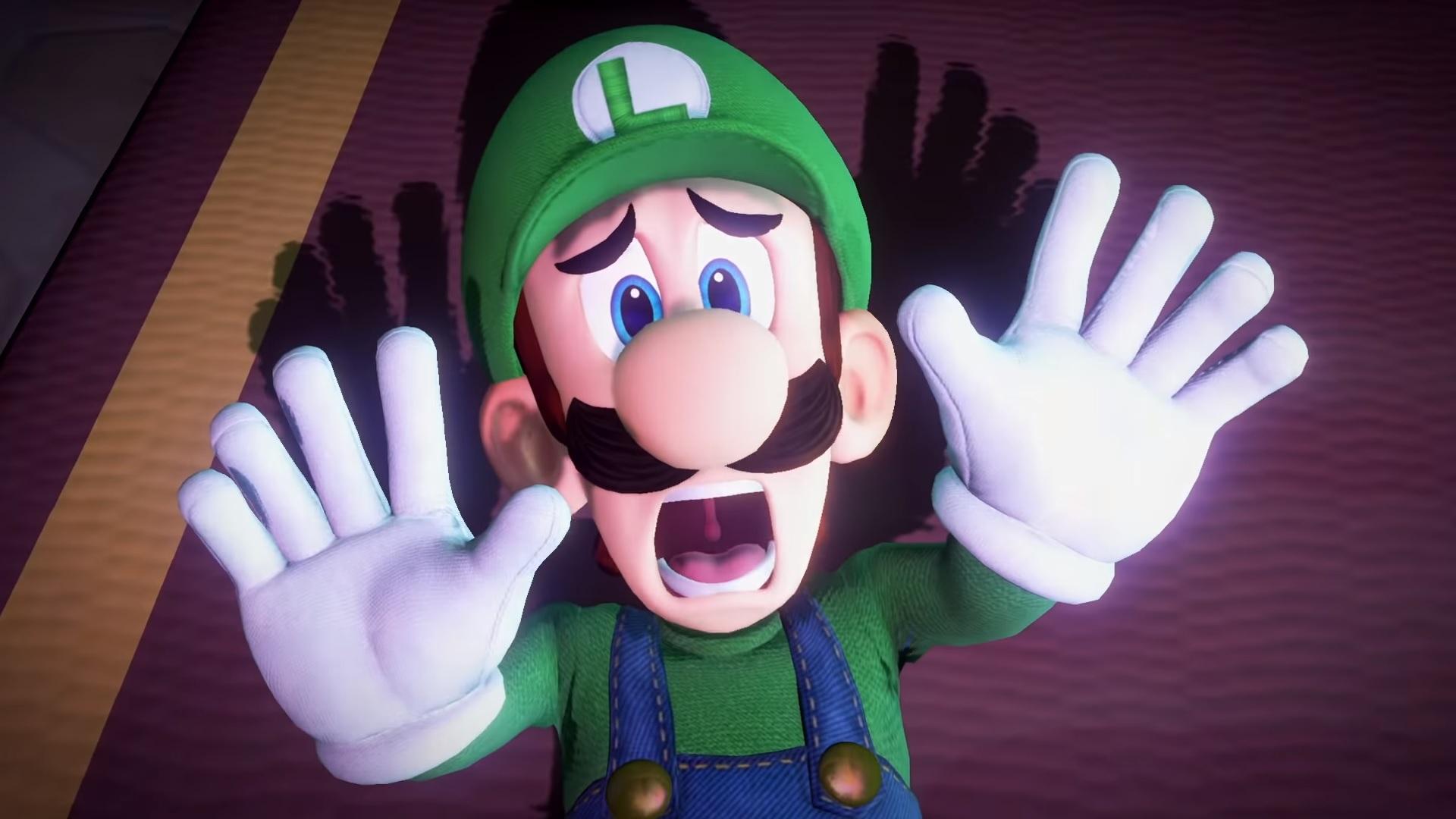 Luigis Mansion 3 Review