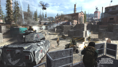 Photo of Call of Duty: Modern Warfare Best Killstreaks Guide – What Killstreaks To Use
