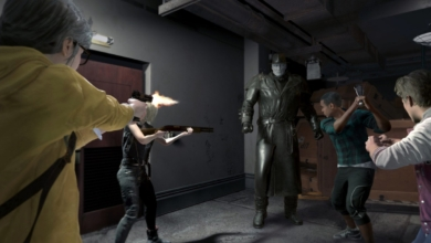 Photo of Project Resistance First Impressions: Like Saw, But With Zombies