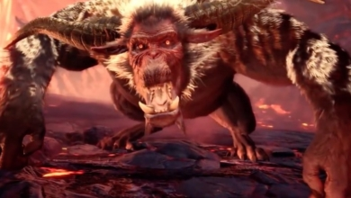 Photo of I Watched Rajang Really Give it to a Bunch of Hunters But Good in Monster Hunter World