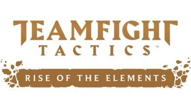 Photo of Teamfight Tactics TFT Set 2 Announcement – Rise of the Elements Set Champions, Classes