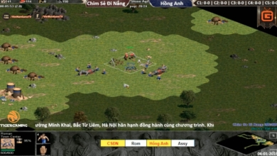 Photo of Vietnamese Gamers Are Keeping a 20 Year Old Strategy Game Alive