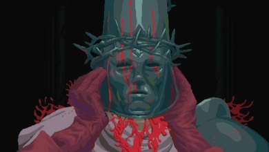 Photo of Blasphemous Gives Us Another Way to Think About Difficulty in Games