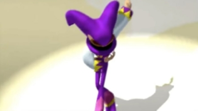Photo of Saturnday: Waking Up to Yourself with NiGHTS into Dreams