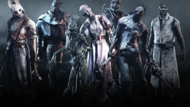 Photo of The Best Killers in Dead by Daylight (November 2019 Tier List)