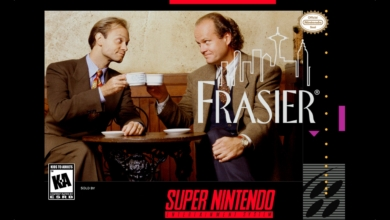 Photo of Frasier: The Game: A Review