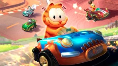 Photo of If Garfield Kart: Furious Racing Doesn't Let Garfield Drive a Lasagna Car, I'll Kill Odie