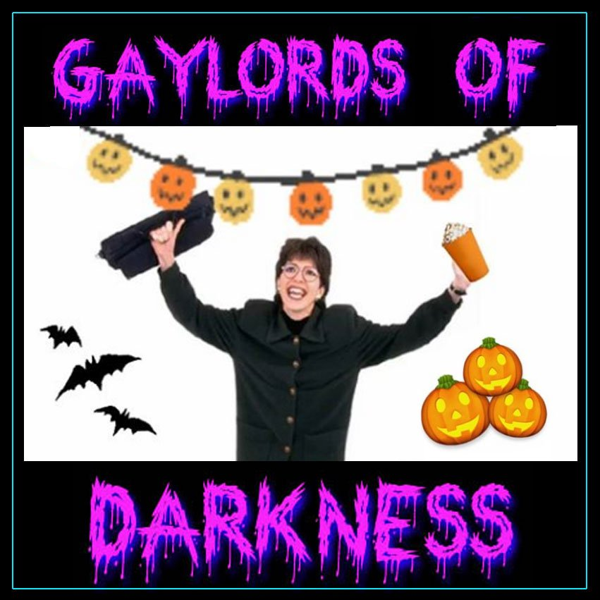 Gaylords of Darkness podcast