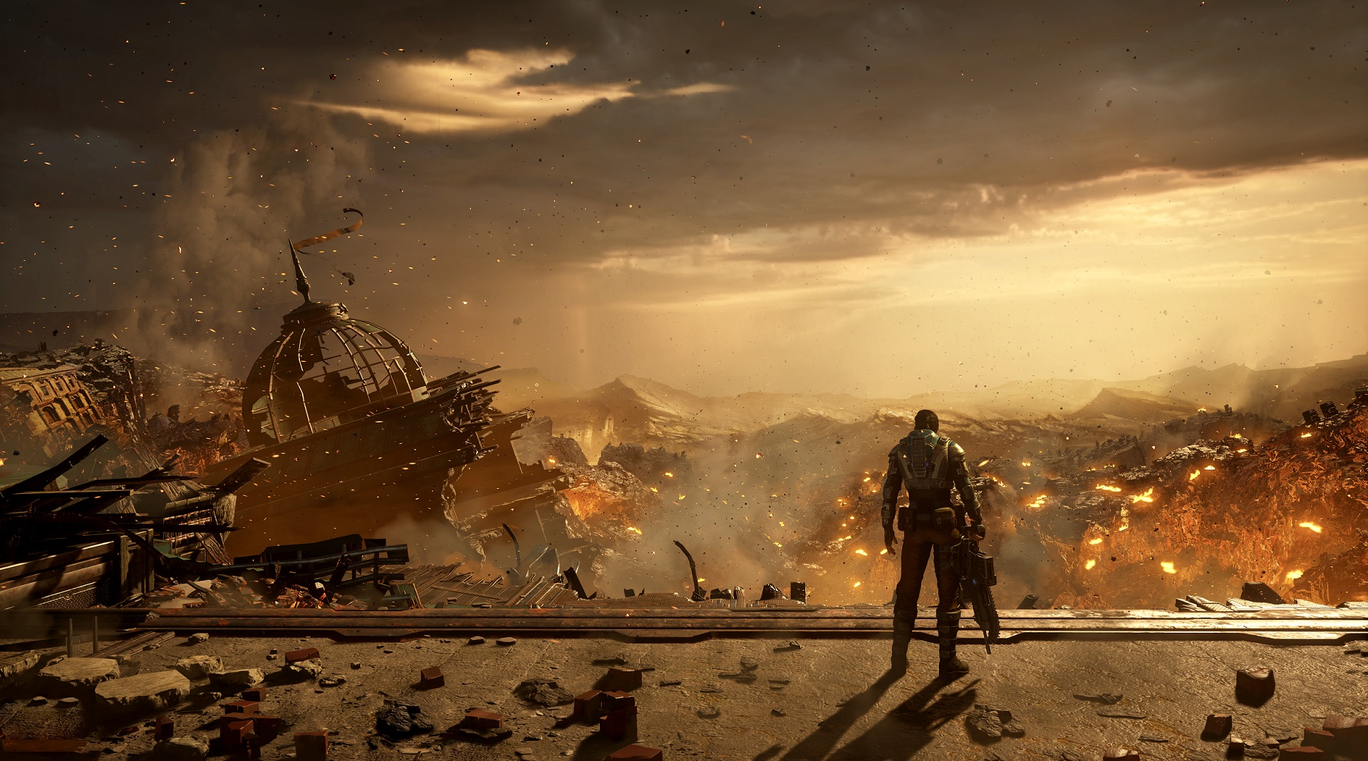 Gear of War 5