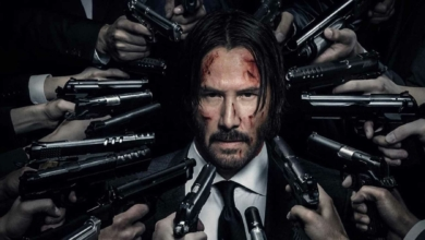 Photo of Ed Boon Wants John Wick to Commit Violent Murders in Mortal Kombat 11