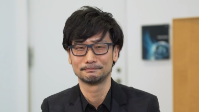 Photo of Sony is Giving Out Hideo Kojima Masks to Promote Death Stranding