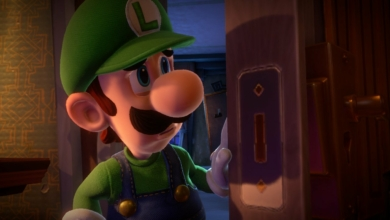 Photo of Luigi's Mansion 3 is a Game About Climate Crisis