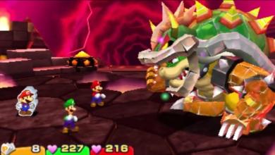 Photo of Mario RPG Developer AlphaDream Files for Bankruptcy