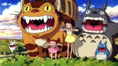Photo of HBO Max Secures Exclusive Streaming Rights to Every Studio Ghibli Film