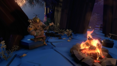Photo of Outer Wilds is Best Played with a Co-pilot