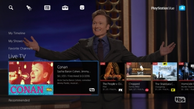 Photo of Sony Pulls the Plug on PlayStation Vue Come January 30, 2020