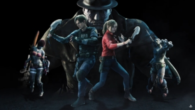 Photo of Resident Evil Infects Monster Hunter World This November