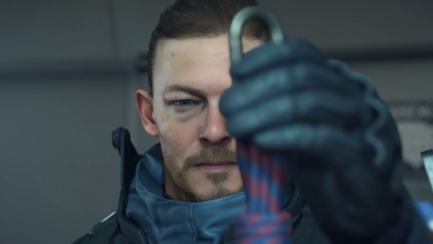 Photo of Death Stranding's PC Port Is Coming a Month Later Than Expected