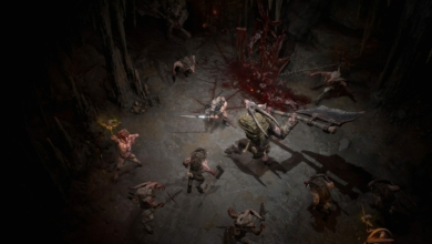 Photo of Deal With the Devil: Gears Lead Leaves The Coalition to Helm Diablo