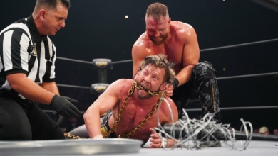 Photo of Crawling Through Broken Glass: AEW Full Gear Recap and Review