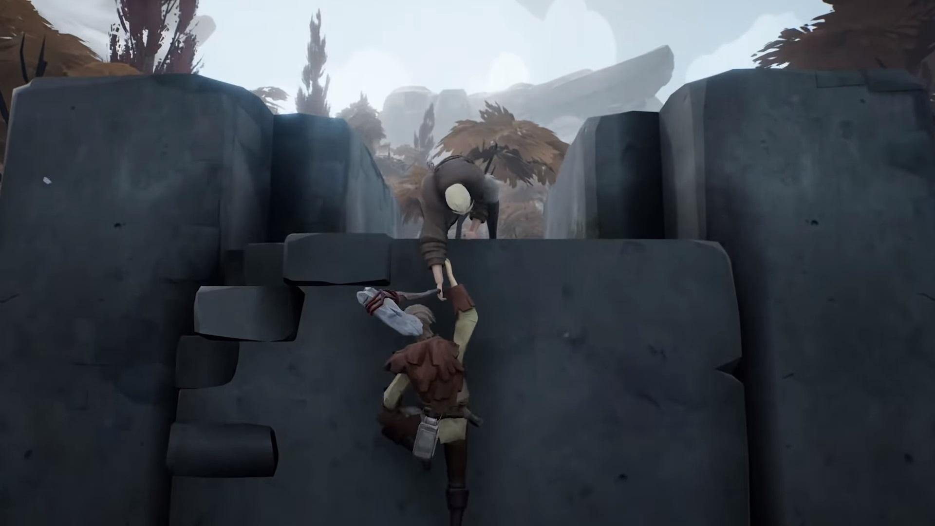 Final Boss Ashen Multiplayer