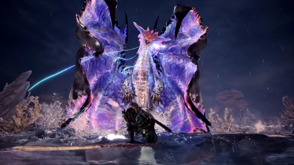Iceborne Best Weapons MHW