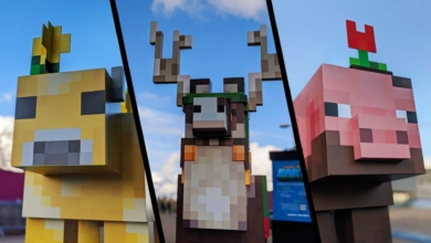 Photo of Minecraft Earth Skins Guide – How to Select Your Skins