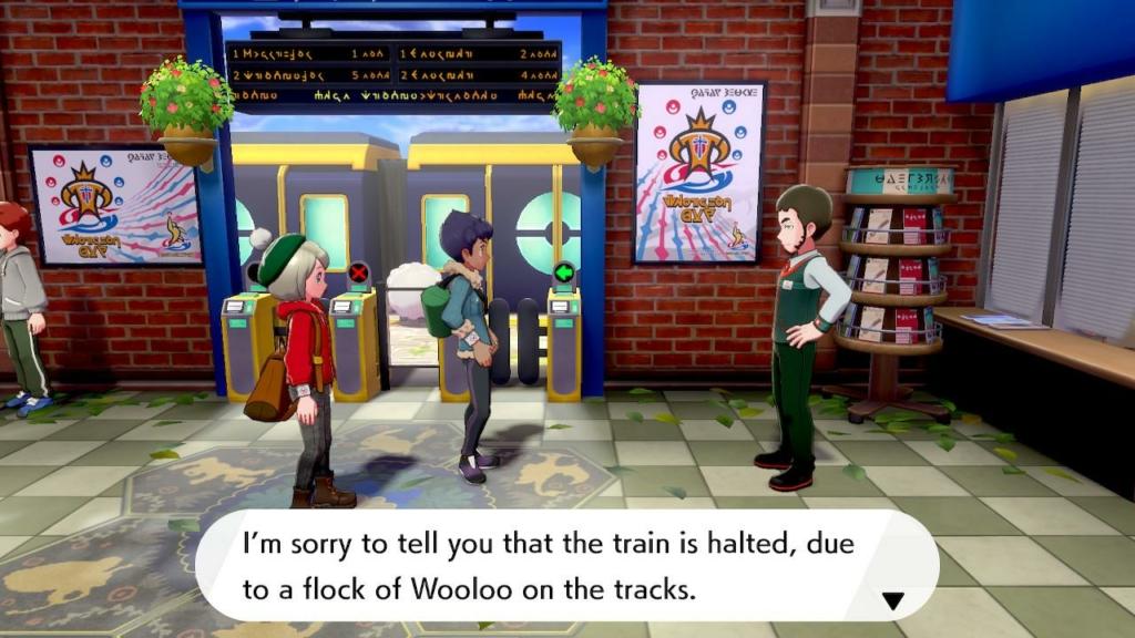 Pokemon UK 4