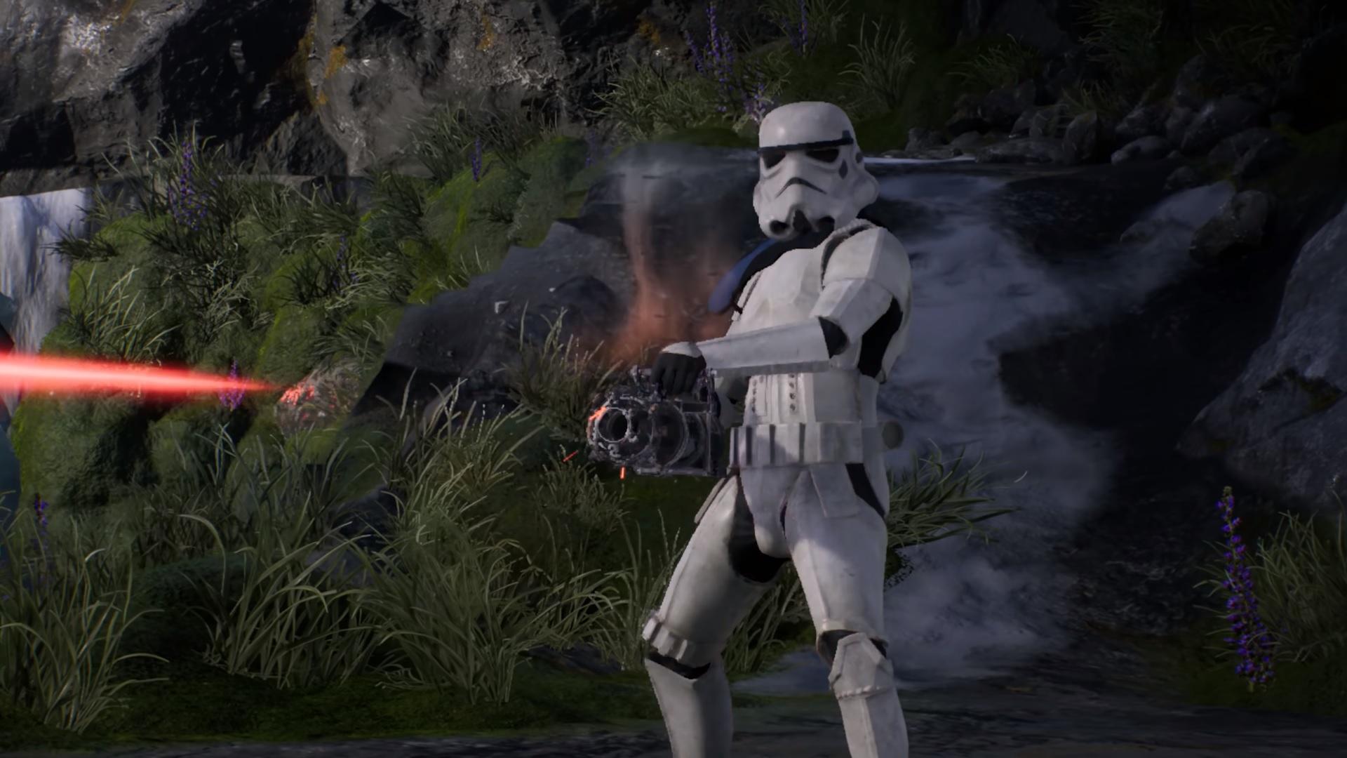 Star Wars Jedi Fallen Order Review